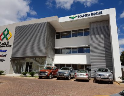 MADISON ASSET MANAGEMENT OFFICE BLOCK, ZAMBIA